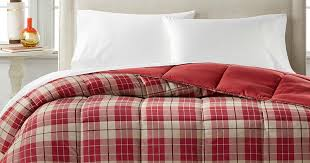 home design alternative color comforters macy s alternative comforters just 18 99 regularly 110