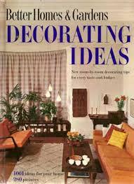 Best Home And Garden Decorating Contemporary Decorating Interior - Better homes garden design