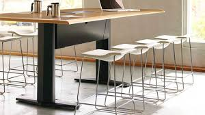 Bar Height Conference Table Amazing Of Bar Height Meeting Table With E Table 2 Conference