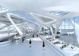 zagreb airport zaha hadid architects arch2o com 1487 newpa rend 07