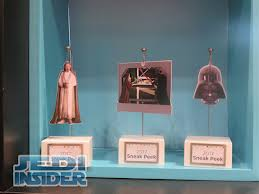 nycc 2016 hallmark wars ornaments daily wars news
