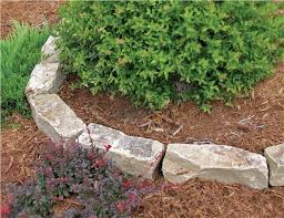 black hills tumbled edging semco outdoor landscaping u0026 natural