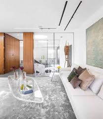 wohnideen farbe penthouse moderne einrichtung in neutralen farben penthouse in