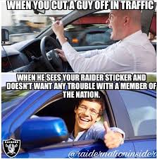 Raider Nation Memes - oakland raiders memes top 100 raiders memes on the internet