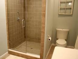 small bathroom shower stall ideas bathroom design high quality swanstone shower pan in brown for