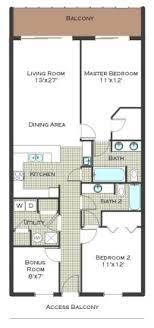 2 bedroom condo floor plans calypso 2 bedroom floor plan towers ii this might be my favorite