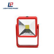 battery powered led lights outdoor led flood light outdoor work light battery powered led work light
