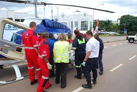 emergency medical services in south africa wikipedia