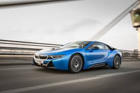 future bmw bmw eyes all electric i8 for the future autoguide com news