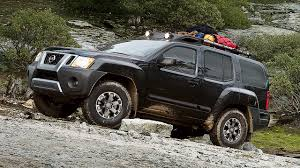 lifted nissan frontier for sale 2015 nissan xterra suv nissan usa