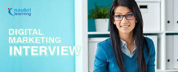 interview questions for marketing job digital marketing job interview questions u0026 answers