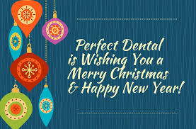 dental is wishing you a merry and happy new year