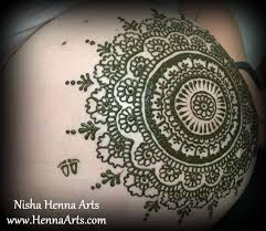 henna tattoo on pregnant belly henna body art for baby shower