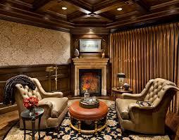 Fabric Chairs For Living Room Creative Living Room Centerpiece Ideas Freshome Com