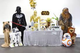 wars birthday party kara s party ideas celebration wars birthday party