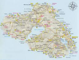 Greece Islands Map by Ecotravel U0026 Ecotourism In Greece Northern Aegean Greek Islands