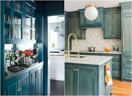 code couleur cuisine cuisine bleu gris canard ou bleu marine code couleur et ides de avec