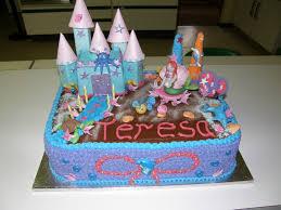 mermaid birthday cake it s my party mermaid birthday cake
