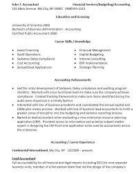 16 free sample accounting consultant resumes u2013 sample resumes 2016