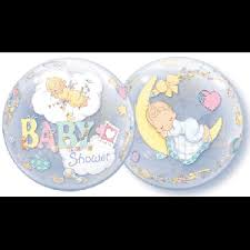 Precious Moments Baby Shower Decorations Baby Shower Balloons Special Occasion Balloons Party Supplies
