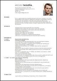 best 25 modelo curriculum ideas on pinterest modelo curriculo