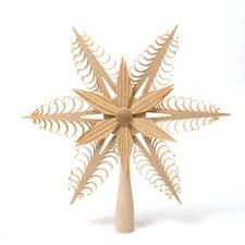handmade german tree topper tree toppers tree and