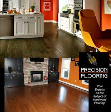 precision flooring finishing hardwood flooring and care
