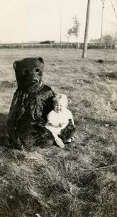 these 50 creepy vintage photographs from the early 20th century