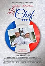 cuisine comme un chef le chef 2012 imdb