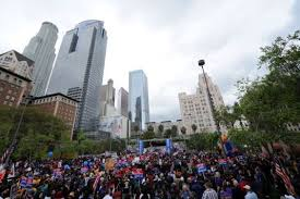 la photographers aclu demands la lift ban on pro photographers at pershing square