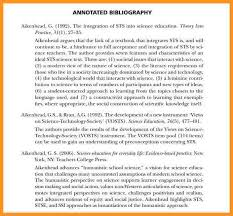 4 apa annotated bibliographies annotated bibliography samples