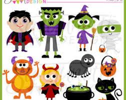 cute halloween vampire clipar clip halloween clipart etsy