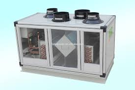 heat recovery ventilation system heat recovery ventilation system