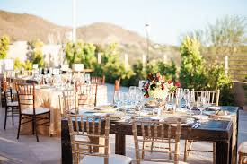 outdoor wedding venues az groom magazine large wedding venue in arizona