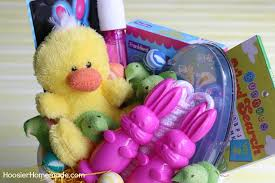 easter baskets for kids easy easter baskets for kids hoosier