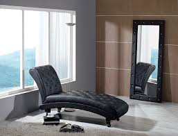 Black Leather Bedroom Sets Tips On Buying A Chaise Lounge La Furniture Blog