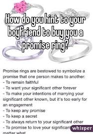 make promise rings images How do you hint to your boyfriend to buy you a promise ring jpg
