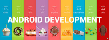 android software versions android app development android app designersx