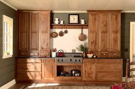 arlington cabinets from norcraft cabinetry rustic cherry harvest