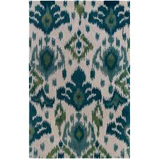 artistic weavers pollack morgan teal 9 ft x 13 ft indoor area