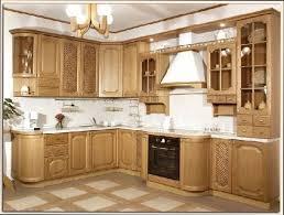 element de cuisine cuisine bois photo element de cuisine en bois avec element de