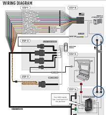 pioneer car stereo wiring harness diagram in saleexpert me