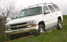96 Tahoe Interior Used 2004 Chevrolet Tahoe For Sale Pricing U0026 Features Edmunds