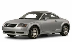 2001 audi tt quattro review 2001 audi tt consumer reviews cars com