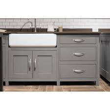 modern kitchen cabinet hardware utopia alley brushed nickel rectangular modern cabinet knob