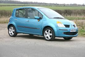 renault modus hatchback review 2004 2012 parkers