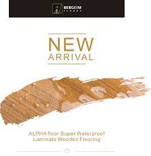 Waterproofing Laminate Flooring New Arrival Alpha Waterproof Laminate Flooring Yekalon New Arrival
