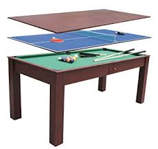 pool and ping pong table 3 in 1 pool table ping pong table dining table and desk 1 84 m x 91