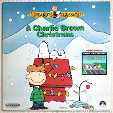 peanuts a brown christmas peanuts brown christmas you re the greatest 1965