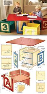 Free Woodworking Plans Childrens Furniture by Best 25 Diy Childrens Furniture Ideas On Pinterest Diy Kids